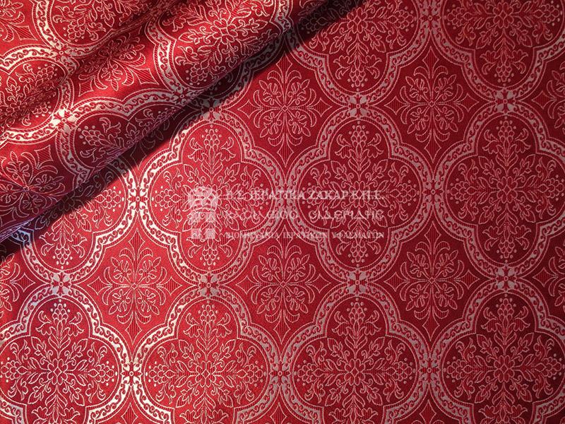 Ιερατικά Υφάσματα - Μεταλλικά 15063 | Κωδ.04873