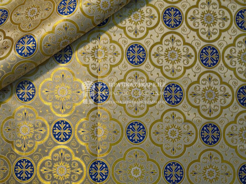 Ιερατικά Υφάσματα - Μεταλλικά 15458-ST | Κωδ.01597