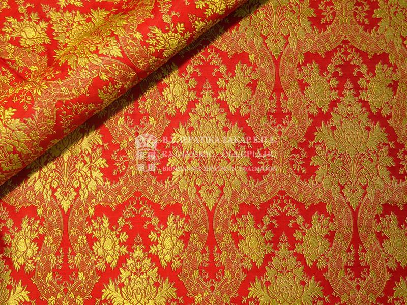 Ιερατικά Υφάσματα - Μεταλλικά 15536B | Κωδ.08909