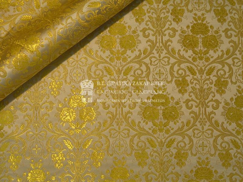 Ιερατικά Υφάσματα - Μεταλλικά 16593 | Κωδ.06173