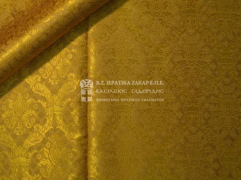 Ιερατικά Υφάσματα - Μεταλλικά 16731 | Κωδ.01262
