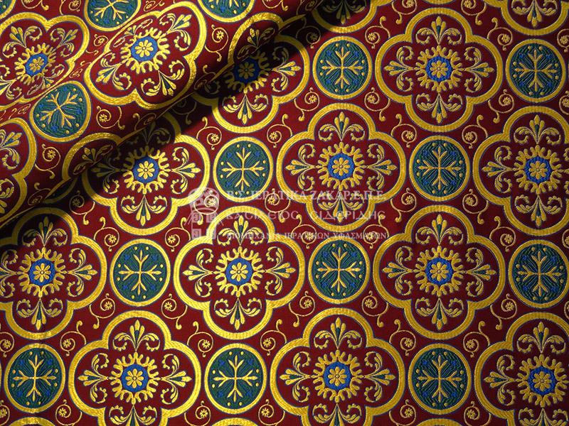 Ιερατικά Υφάσματα - Μεταλλικά 16758 | Κωδ.11548