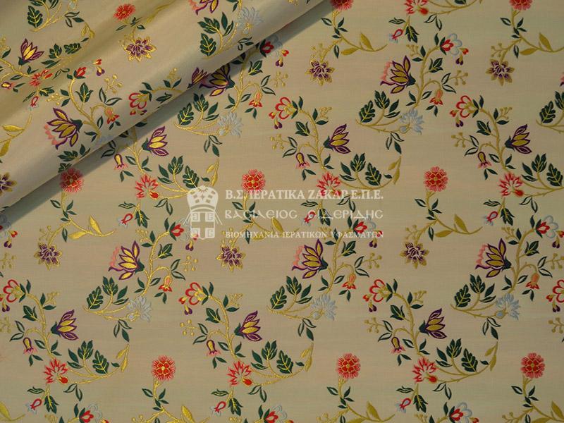 Ιερατικά Υφάσματα - Μεταλλικά 16810 | Κωδ.03820