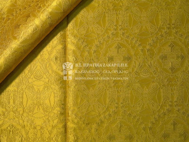 Ιερατικά Υφάσματα - Μεταλλικά 17168 | Κωδ.01263