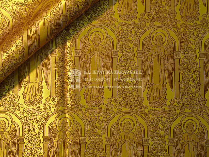 Ιερατικά Υφάσματα - Μεταλλικά 18576 | Κωδ.01287