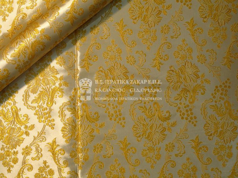 Ιερατικά Υφάσματα - Μεταλλικά 18595B | Κωδ.01269