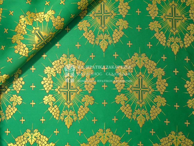 Ιερατικά Υφάσματα - Μεταλλικά 18934 | Κωδ.03302