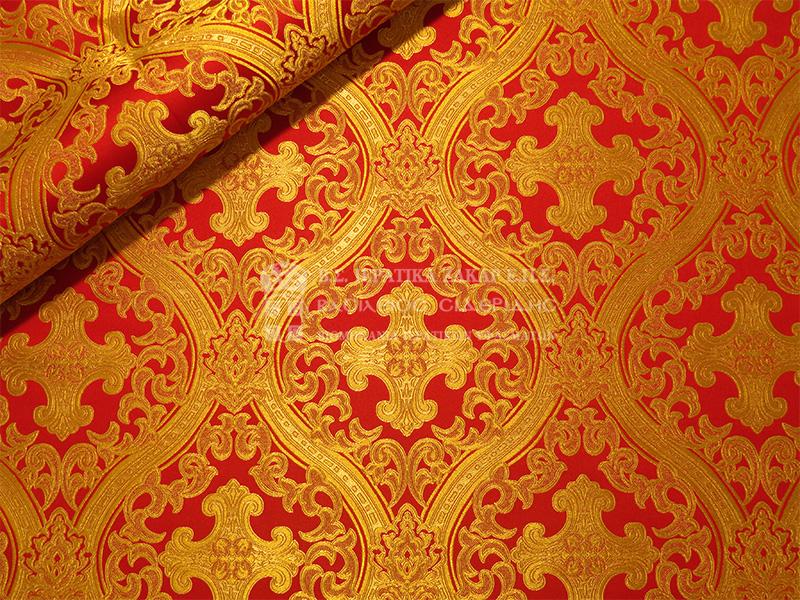 Ιερατικά Υφάσματα - Μεταλλικά A 102 | Κωδ.14478