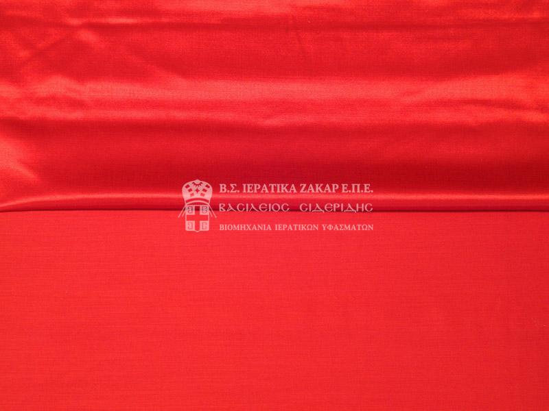 Ιερατικά Υφάσματα - Μεταλλικά ALPACA WOOL SILK RED | Κωδ.09872-CODE-ALPACA-WOOL-SILK-RED.jpg