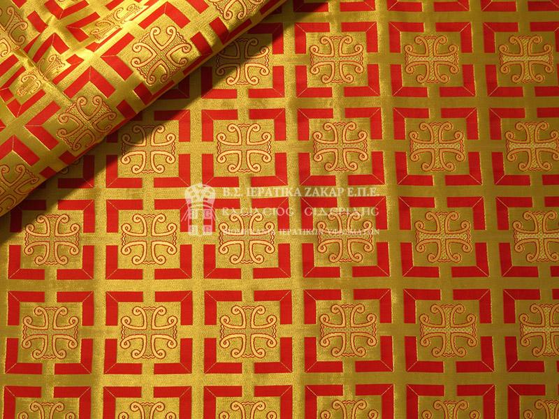 Ιερατικά Υφάσματα - Μεταλλικά SID 100B | Κωδ.11623