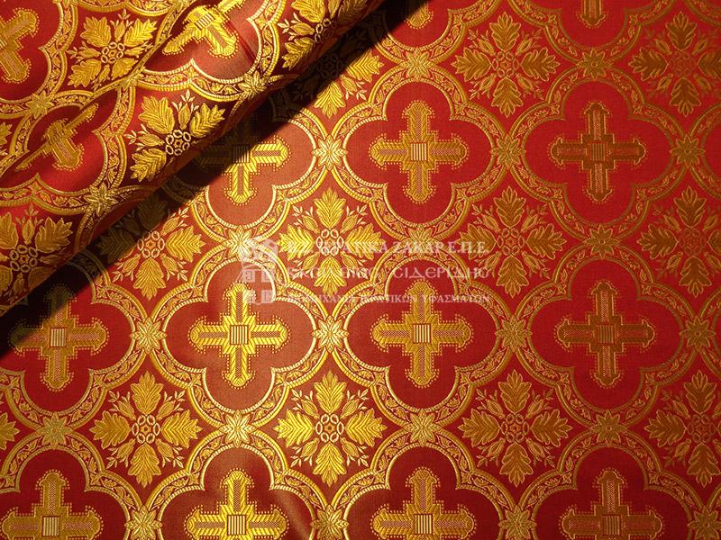 Ιερατικά Υφάσματα - Μεταλλικά SID 103 | Κωδ.11393