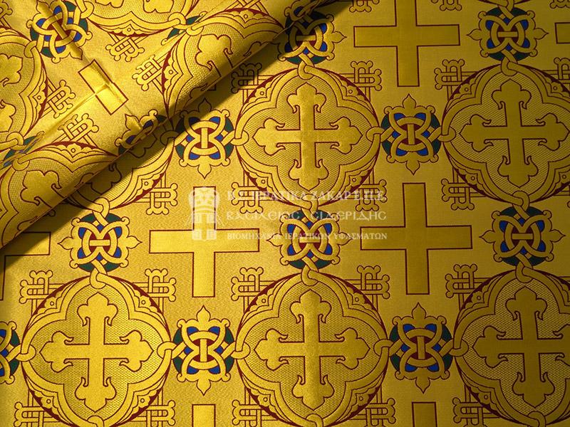 Ιερατικά Υφάσματα - Μεταλλικά SID 105 | Κωδ.11524