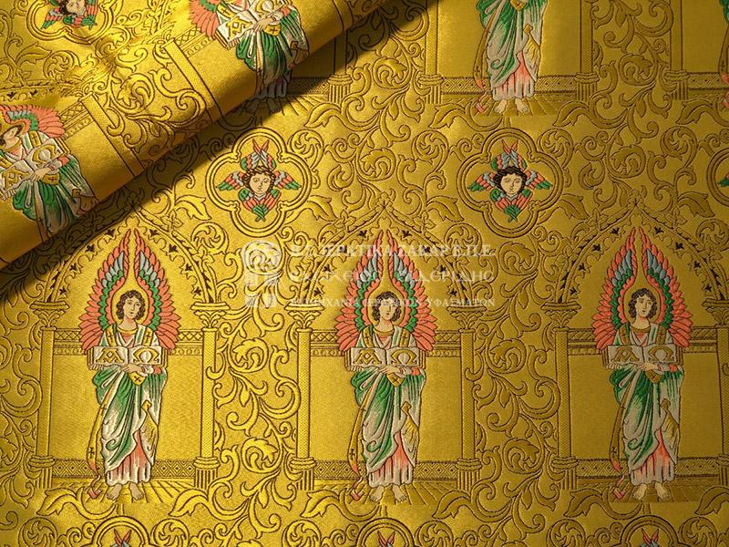 Ιερατικά Υφάσματα - Μεταλλικά SID 116-2M | Κωδ.12131