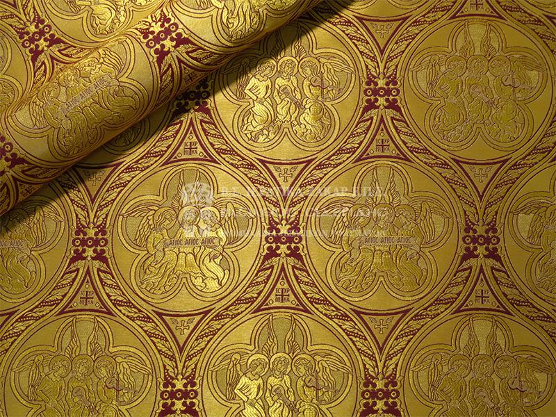 Ιερατικά Υφάσματα - Μεταλλικά SID 193 | Κωδ.14647