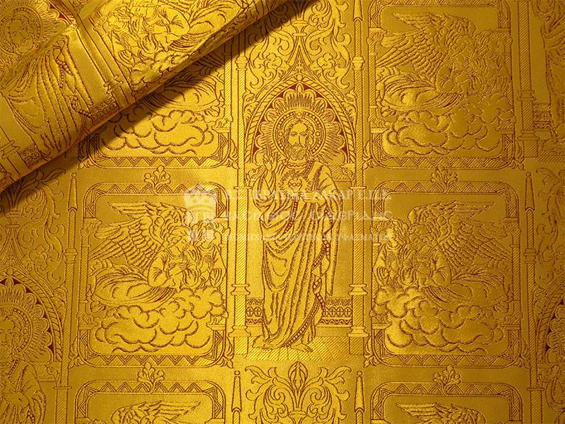 Ιερατικά Υφάσματα - Μεταλλικά SID 194 | Κωδ.14700