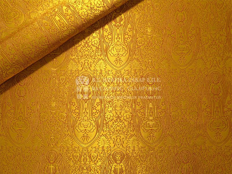 Ιερατικά Υφάσματα - Μεταλλικά SID 197 | Κωδ.14714