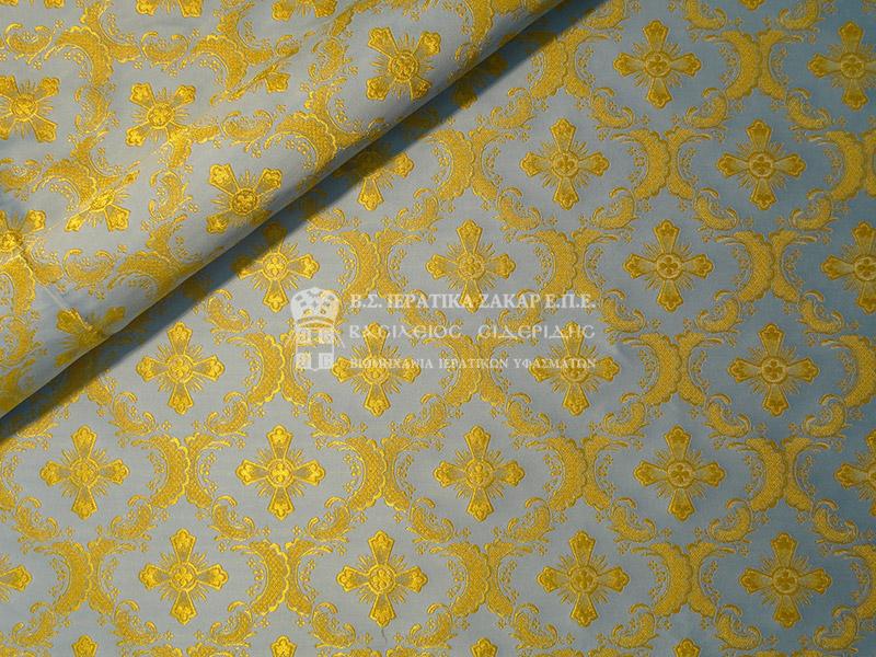Ιερατικά Υφάσματα - Μεταλλικά SID 69 | Κωδ.08965