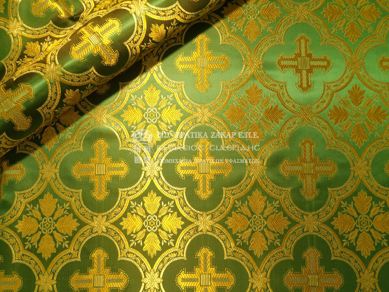 Ιερατικά Υφάσματα - Ραιγιόν SID 103 | Κωδ.14069_R