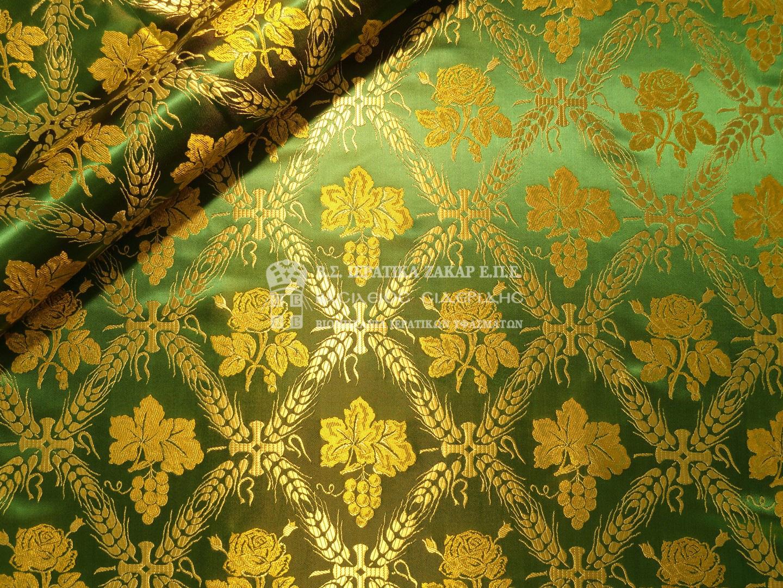 Ιερατικά Υφάσματα - Ραιγιόν SID 14807 | Κωδ.14085_R