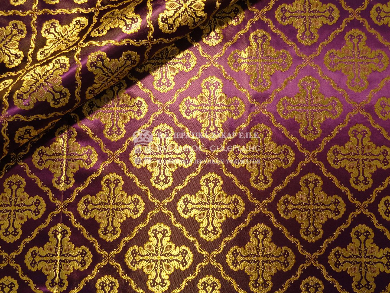 Ιερατικά Υφάσματα - Ραιγιόν SID 14999 | Κωδ.14492_R