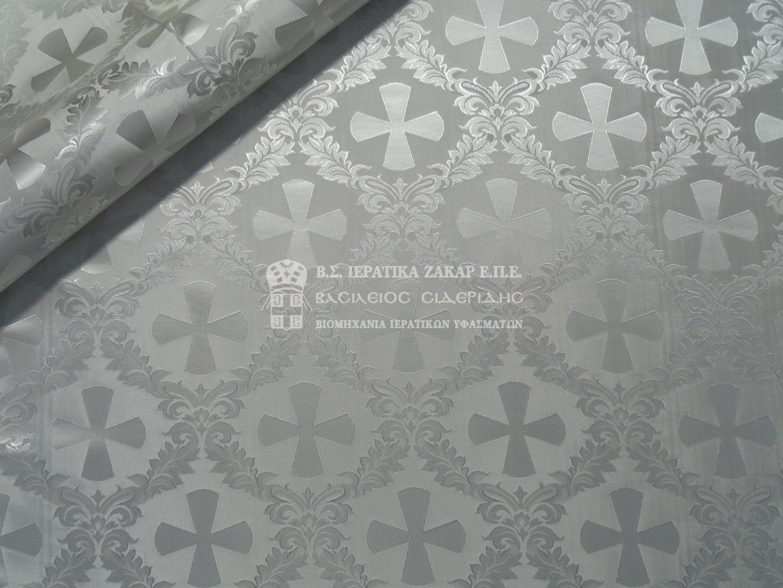 Ιερατικά Υφάσματα - Ραιγιόν SID 16871 | Κωδ.13606_R