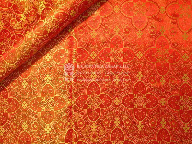 Ιερατικά Υφάσματα - Υφαντά - Μεταξωτά SID 010576 | Κωδ.02144