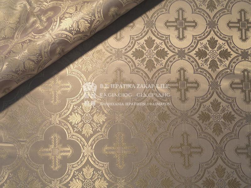 Ιερατικά Υφάσματα - Υφαντά - Μεταξωτά SID 103 | Κωδ.11540