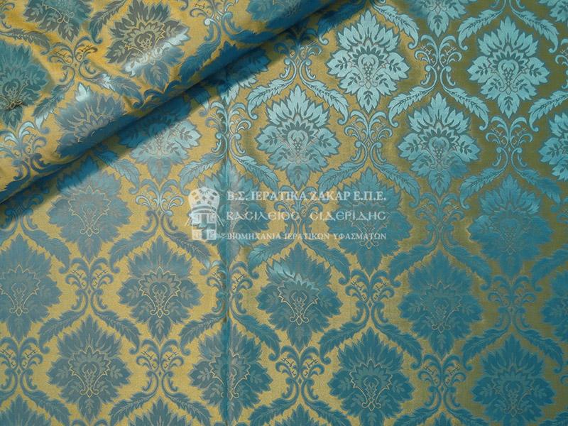 Ιερατικά Υφάσματα - Υφαντά - Μεταξωτά SID 15875 | Κωδ.02313