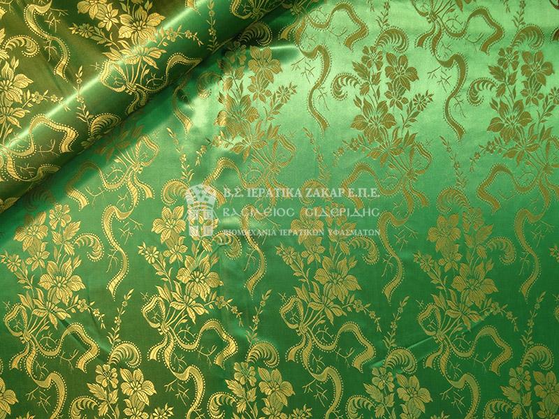 Ιερατικά Υφάσματα - Υφαντά - Μεταξωτά SID 16674 | Κωδ.02188