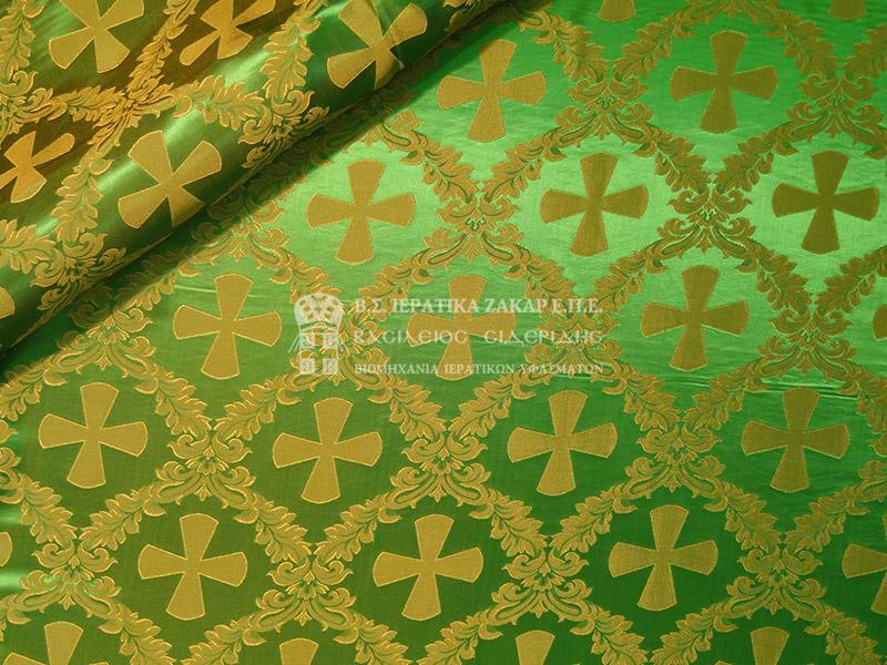Ιερατικά Υφάσματα - Υφαντά - Μεταξωτά SID 16871 | Κωδ.03335