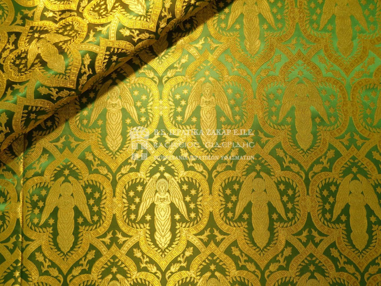 Ιερατικά Υφάσματα - Υφαντά - Μεταξωτά SID 173 | Κωδ.14064