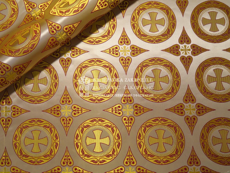 Ιερατικά Υφάσματα - Υφαντά - Μεταξωτά SID 233 | Κωδ.15714