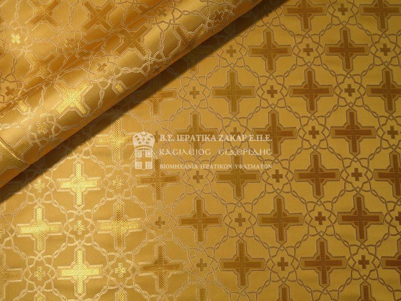 Ιερατικά Υφάσματα - Υφαντά - Μεταξωτά SID 70 | Κωδ.11253