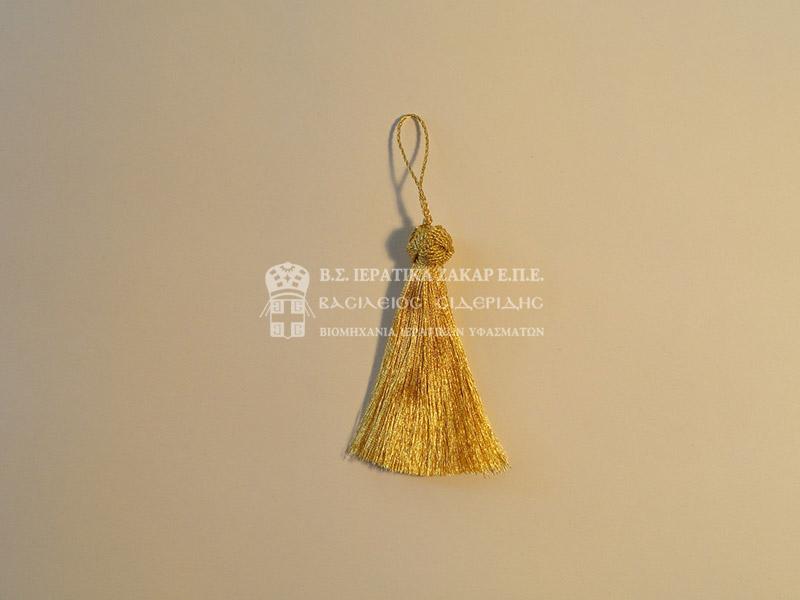 Ιερατικά Υλικά - Φούντες 10180 | Κωδ.10180