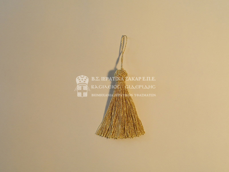 Ιερατικά Υλικά - Φούντες 10183 | Κωδ.10183
