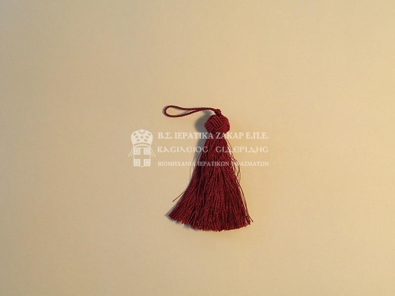 Ιερατικά Υλικά - Φούντες 10201 | Κωδ.10201