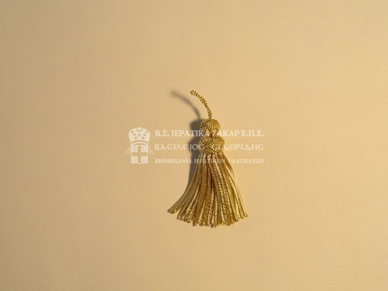 Ιερατικά Υλικά - Φούντες 10228 | Κωδ.10228