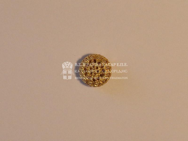 Ιερατικά Υλικά - Κουμπιά 76506 | Κωδ.07992