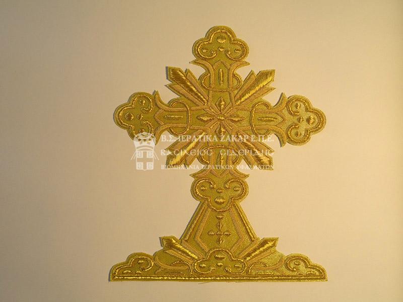 Ιερατικά Υλικά - Σταυροί 10357 | Κωδ.10357